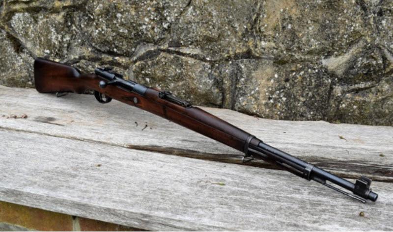 Mauser-Vergueiro